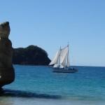 Jedrenje i putovanje jedrilicom