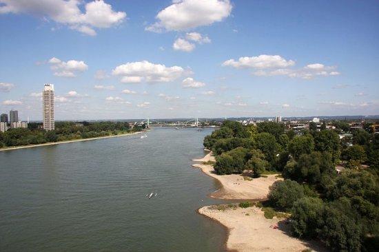 Köln, grad izuzetne gostoljubivosti