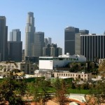Los Angeles, grad poznatih i slavnih