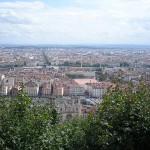 Lyon – podijeljen na tri dijela