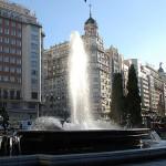 Madrid, moderna europska prijestolnica