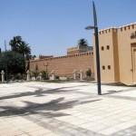 Medina, grad tradicionalnog uzgoja datulja