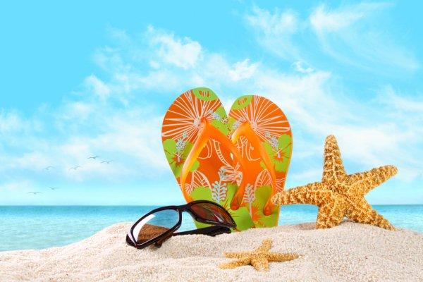 Što sve ponijeti na plažu