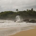 Colombo – kaotičan grad na Šri Lanci