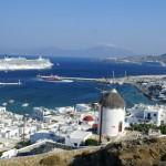 Mykonos, otok bogatog noćnog života