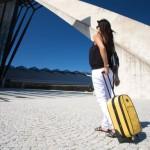 Najbolji odabir za putne torbe