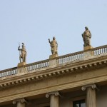 Rimski bogovi