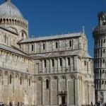 Pisa, grad bogate povijesti