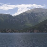Nacionalni park Galičica