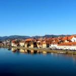 Maribor, u samom srcu središnje Europe