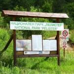 Nacionalni park Pelister