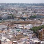 Sevilla, grad poznat po vrtovima naranča i cvijeća