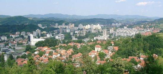 Tuzla, jedno od najstarijih naselja u Europi