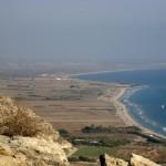 Južni Cipar – grčki dio otoka