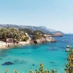 Krf – najzeleniji otok u Sredozemnom moru
