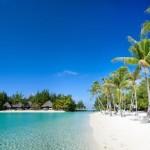 Tahiti – tropski otok bujne vegetacije
