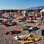 Zrće – plaža za cjelodnevni provod