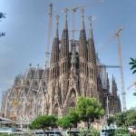 Sagrada familia, Gaudijevo remek djelo
