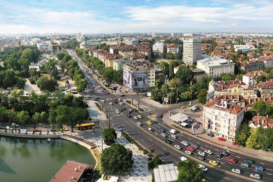 Sofija, grad burne i zanimljive prošlosti