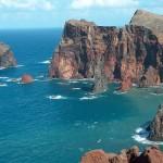 Madeira, vrt Atlantskog oceana