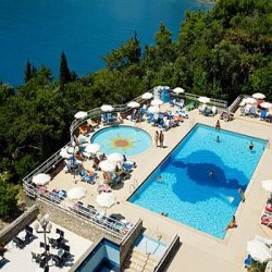 All Inclusive Light Allegro Hotel*** , Rabac
