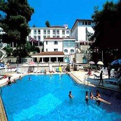 Marina Hotel*** , Rabac