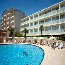 Miramar Hotel***, Rabac