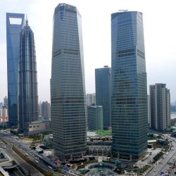Šangaj – važno ekonomsko središte