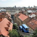 Zagreb – grad na obroncima Medvednice