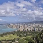 Honolulu ili zaštićeni zaljev Tihog oceana