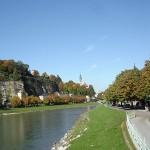 Salzburg, Mozartov rodni grad