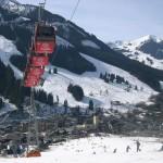 Saalbach i Hinterglemm, raj za sve skijaše