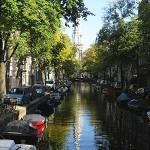 Amsterdam, grad predivne arhitekture