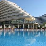 Antalya – egzotika i prekrasne plaže