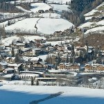 Bad Kleinkirchheim, Hrvatima omiljeno skijalište