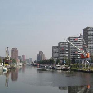 Den Haag, političko sjedište Nizozemske