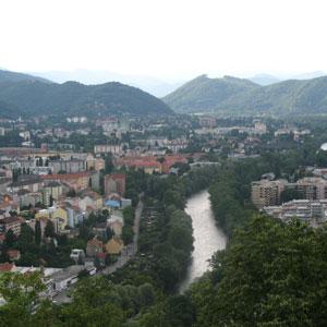 Graz, europski grad kulture