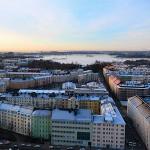Helsinki, glavni grad Finske