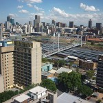 Johannesburg, jedan od najvećih svjetskih gradova