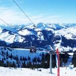 Kitzbühel, pogodan za skijaše i šetače
