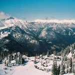 Krvavec, dostupan za sve vrste skijaša
