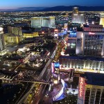 Las Vegas – doživite čaroliju blještavila