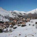 Les Deux Alpes, najveći skijaški ledenjak