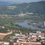 Linz, poznat po najstrmijoj uspinjači