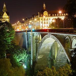 Luksemburg, druga najmanja država Europe
