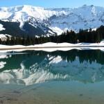 Megeve, ljetno i zimsko odredište