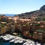Kneževina Monako, grad i država