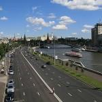 Moskva, glavni grad Rusije