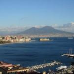 Napulj, najrazvijeniji grad južne Italije