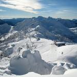 Nassfeld, jedno od najpopularnijih skijališta